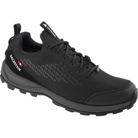 Dachstein Delta Move GTX Shoes Men pirate black/black
